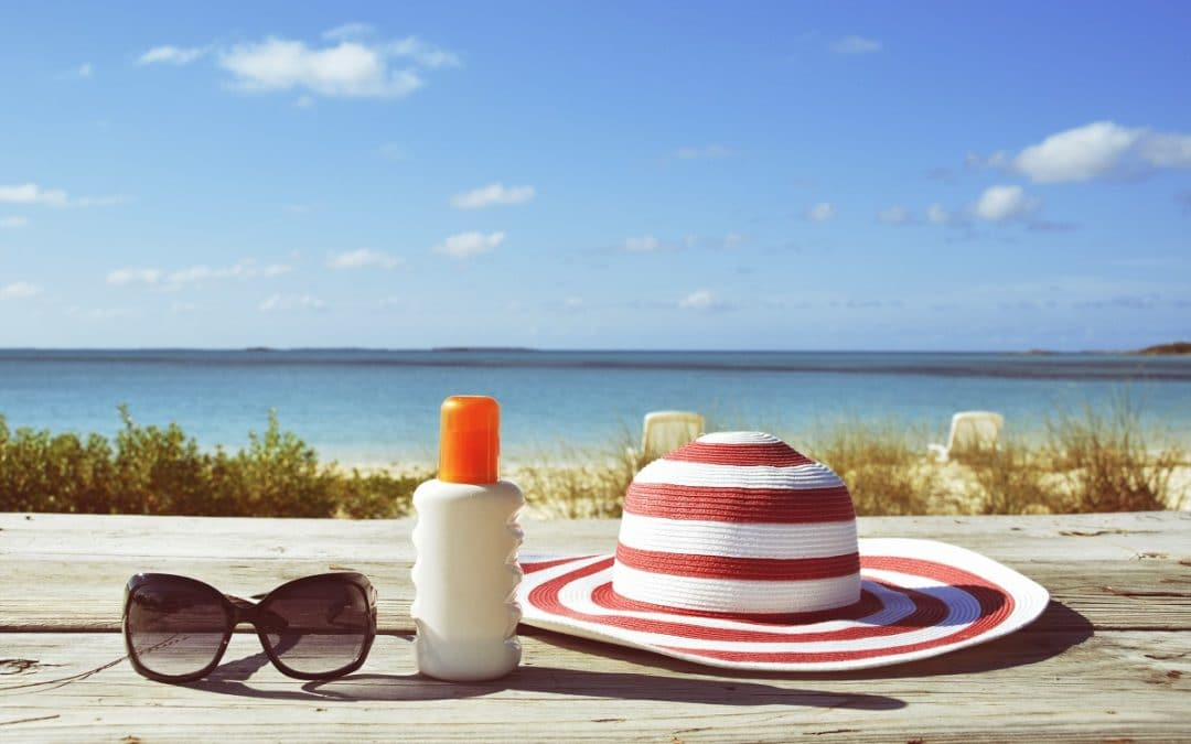 3 Things About Sunscreen You Need to Know This Season